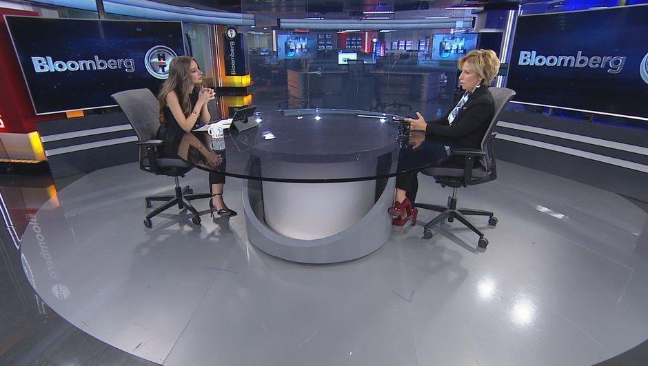 Esin Güral Argat Bloomberg HT'de soruları yanıtladı