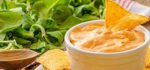 Peynirli dip sos nasıl yapılır? İşte peynirli dip sos tarifi ve malzemeleri