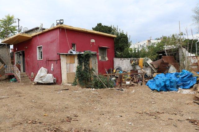 Mersin Tarsus'taki gizemli kazı bitti, hiçbir şey bulunamadı! Kimse inanmadı!