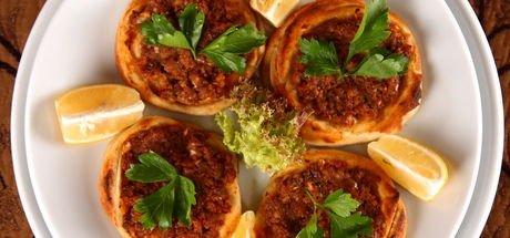 Yemek denilince akla ilk gelen şehir; Antakya