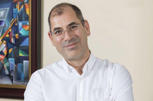 Golf Dondurma CEO'su Ergün Akkaya