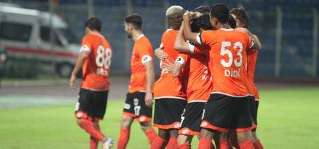 Adanaspor: 3 - Çaykur Rizespor: 2 | MAÇ SONUCU