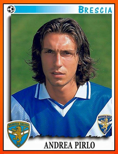 Andrea Pirlo futbolu bıraktı - Andrea Pirlo kimdir?