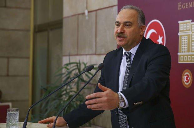 CHP'li Levent Gök'ten 'Ankara Büyükşehir Belediye Başkanlığı adaylığı' açıklaması