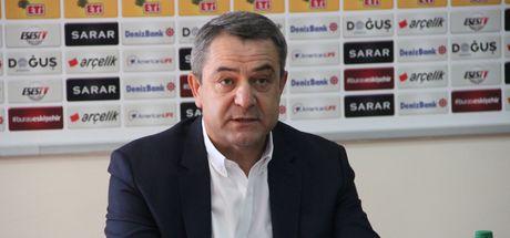 Eskişehirspor'dan olağanüstü kongre kararı