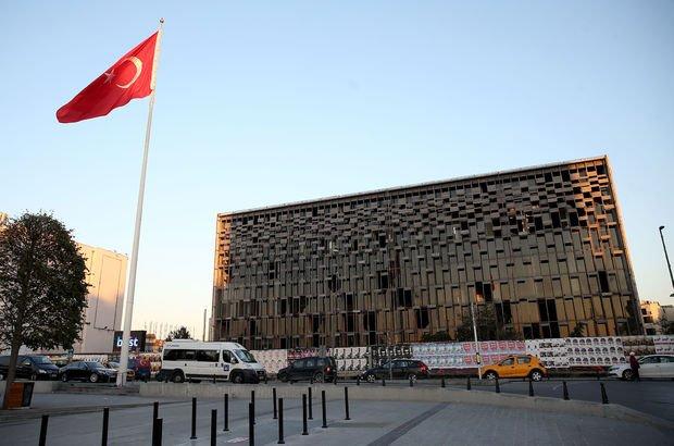 Erdoğan, yeni AKM'yi tanıttı: Önünde araç trafiği görmeyeceksiniz