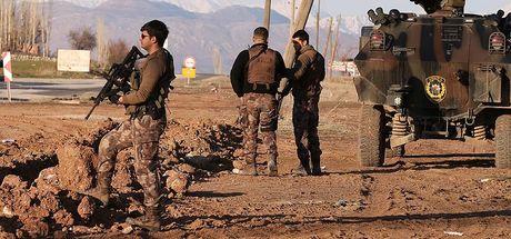 Elazığ'da 15 bölgede özel güvenlik bölgesi süresi uzatıldı