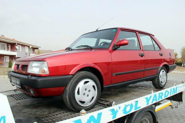 2002 model Doğan, 50 bin TL'ye satıldı