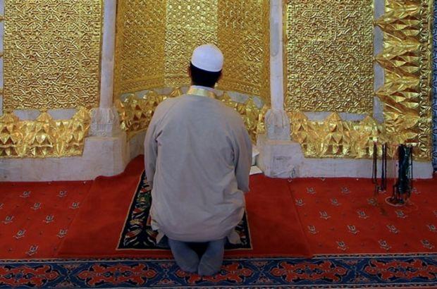 Suriyeli 100 imam istihdam edilecek