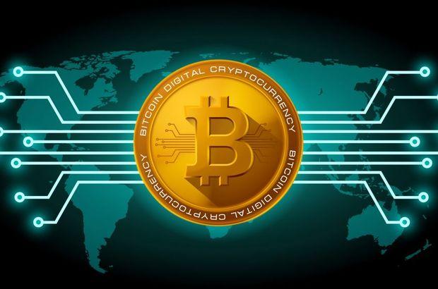 Türkiye Bitcoin madenciliği