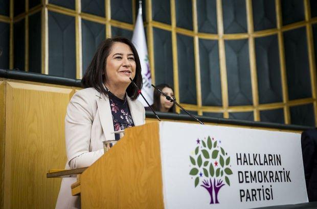 HDP Eş Genel Başkanı Kemalbay'dan eğitim sistemi eleştirisi