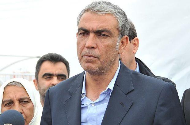 HDP milletvekili İbrahim Ayhan'a yurt dışı yasağı