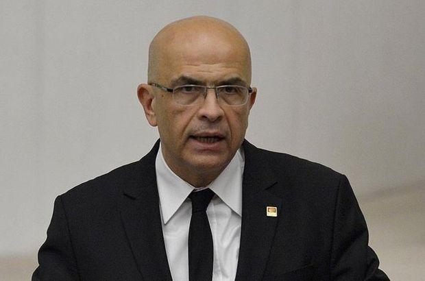 Enis Berberoğlu'nun dosyası istinafa iade edildi
