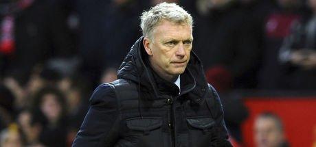 West Ham United'ın yeni menajeri David Moyes