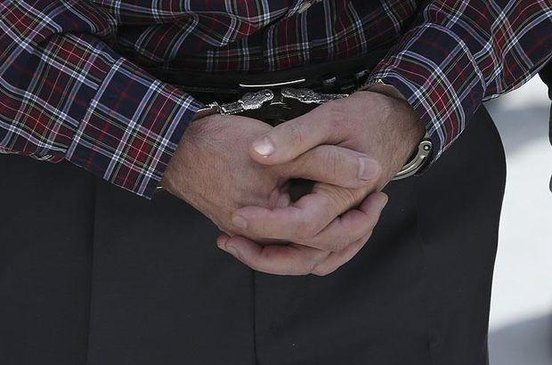 HDP Ardahan İl Başkanı Yılmaz tutuklandı