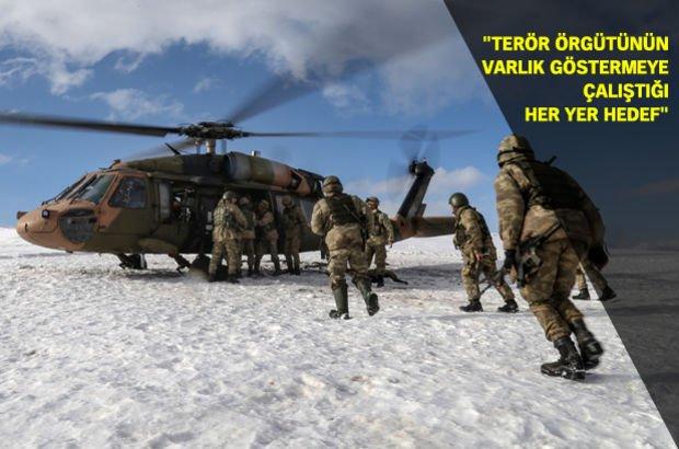 Türkiye Suriye Suriye  Irak  PKK