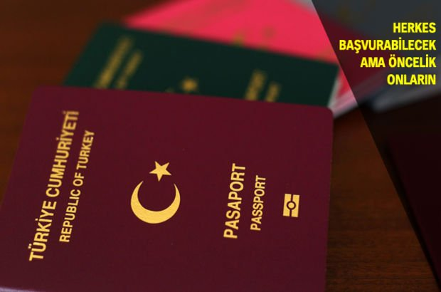 ABD'nin verdiği sınırlı vizede öncelik bu beş grubun olacak ABD vize krizi