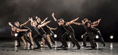 Küba'nın ünlü dans grubu Acosta Danga'nın baleti Carlos Acosta Türkiye'de