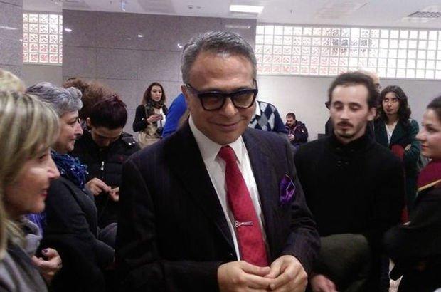Barbaros Şansal hakkındaki hapis cezası onandı