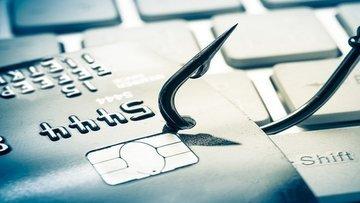 Dikkat! Kredi kartı bilgileriniz tehlikede