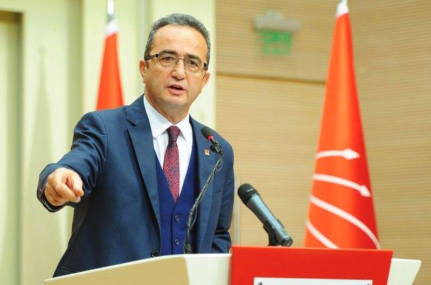 CHP'den seçim barajı açıklaması