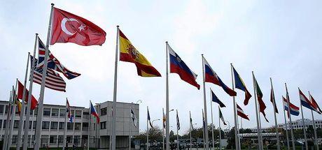 NATO Siber Operasyonları Merkezi kuracak
