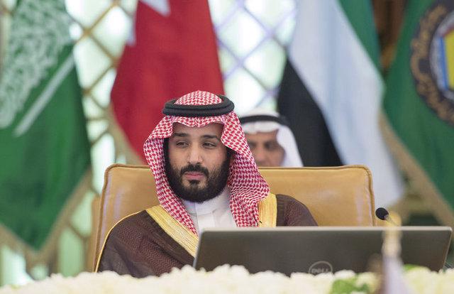Suudi Arabistan'daki yolsuzluk operasyonunda 800 milyar dolarlık 1700 hesap donduruldu