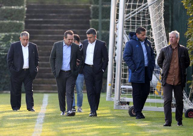 Fenerbahçe transfer haberleri - SON DAKİKA Fenerbahçe haberleri
