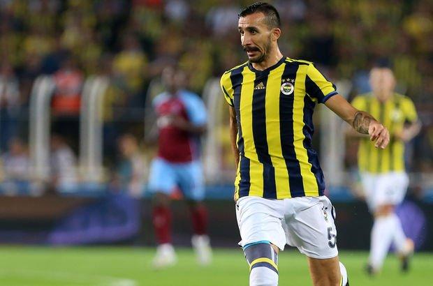 Mehmet Topal, Beşiktaş'a önerildi!