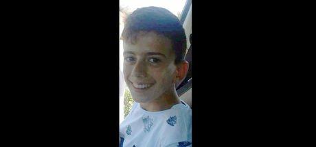 Zonguldak'ta halı sahada kalp krizi geçiren çocuk öldü