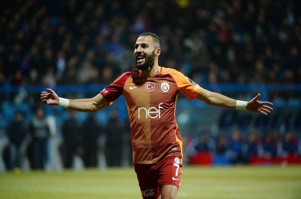 Yasin Öztekin'e Süper Lig'den talip var!