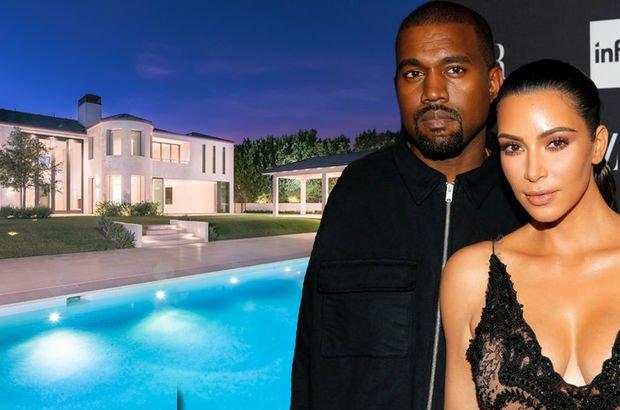 Evlerini sattılar