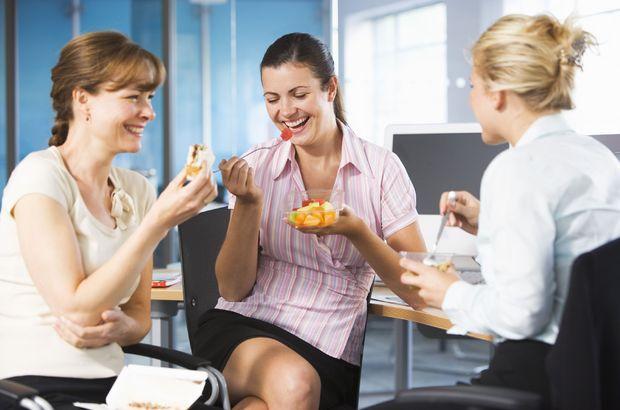 Çalışanlar için diyet programı
