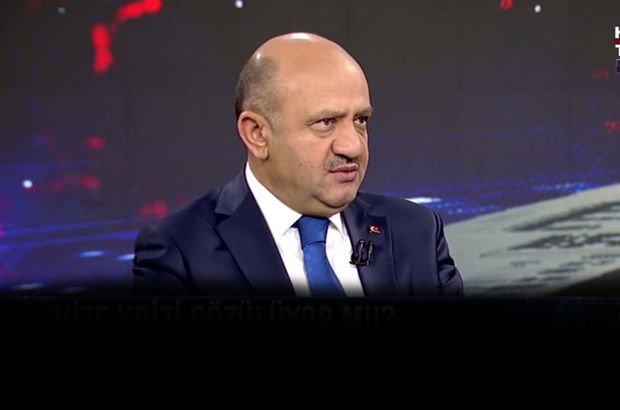 Başbakan Yardımcısı Işık'tan yerli otomobille ilgili önemli açıklama