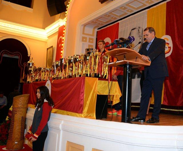 Galatasaray mali durumu - Galatasaray olağanüstü kongresi ne zaman?