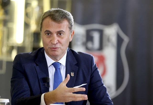 Beşiktaş transfer haberleri son dakika - Cenk Tosun'un yerine Demba Ba
