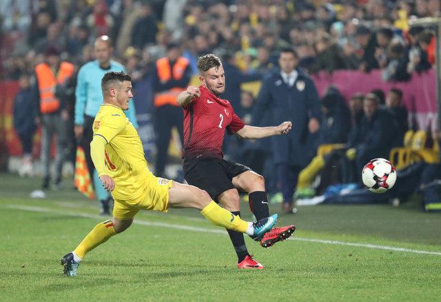 Romanya-Türkiye maçı dış basında nasıl yer buldu?