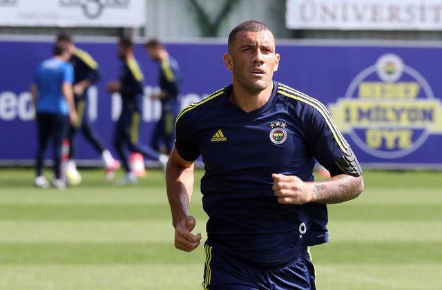 Fenerbahçe transferleri - Fenerbahçe'de gönderilecekler belli oldu