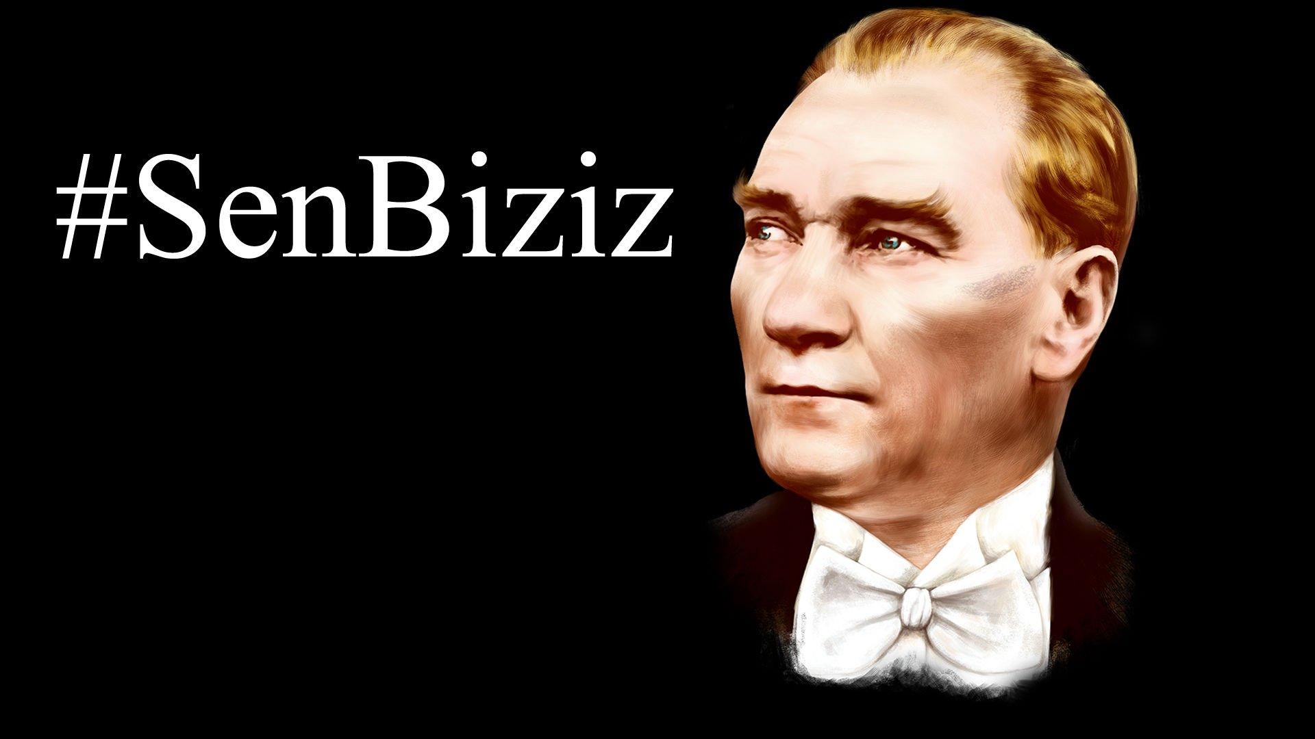 10 kasım sözleri Atatürk paylaş