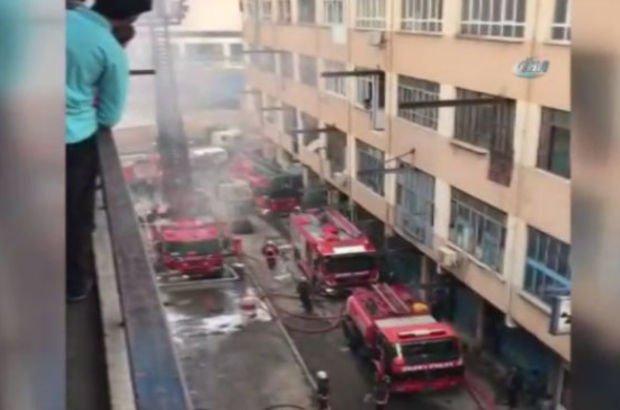 İstanbul Bayrampaşa