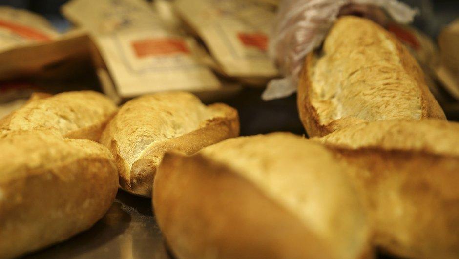 Ekmekte gramaj değişiyor