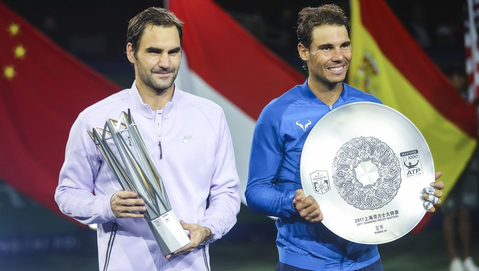 Federer 70 milyon dolar kazandı