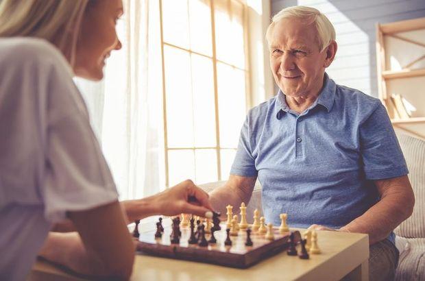 Alzheimer tedavi çalışmaları