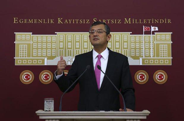 CHP'li Özel'den, Erdoğan'a Atatürk yanıtı
