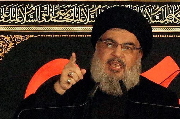 Hizbullah lideri Nasrallah: Hariri Suudi Arabistan