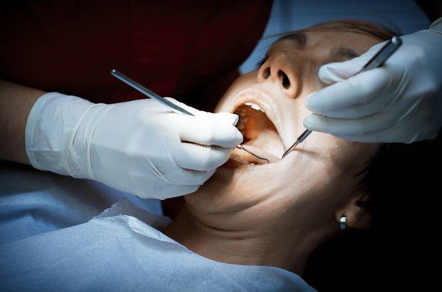 Diş sağlığı kanser