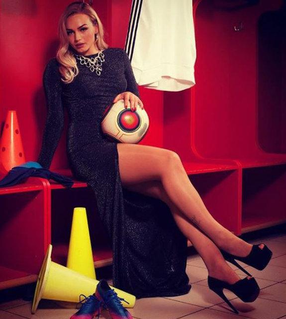 Ksenia Kovalenko Antalya'nın hedefinde, Ksenia Kovalenko kimdir?