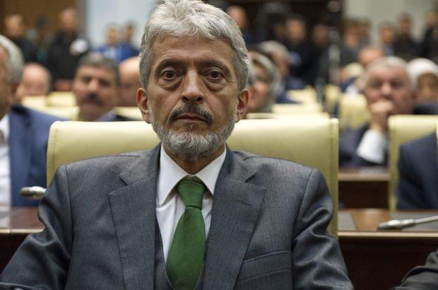 Ankara Mustafa Tuna Cumhurbaşkanlığı Külliyesi