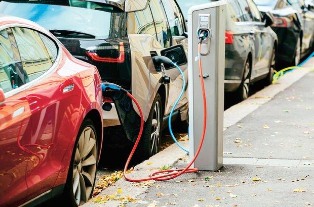 Elektrik Dağıtım Hizmetleri Derneği EPDK yerli otomobil