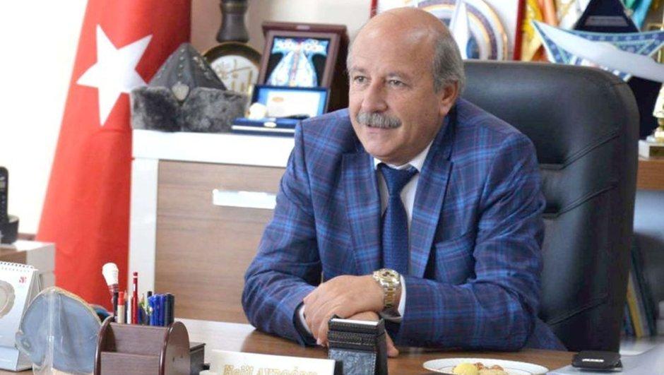 Halil Aydoğdu
